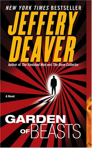Garden of Beasts: A Novel of Berlin 1936: Jeffery Deaver: 9780743437820: Amazon.com: Books