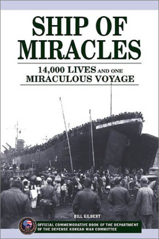 Image for Ship of Miracles : 14,000 Lives and One Miraculous Voyage