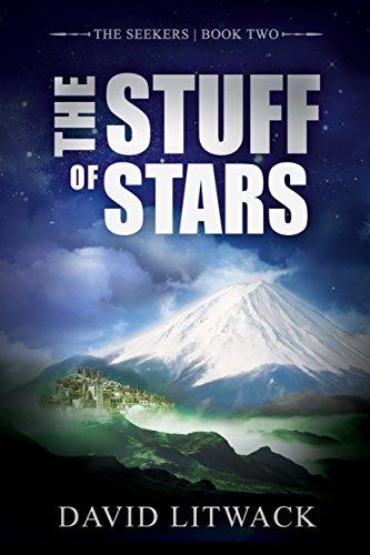 The Stuff of Stars by David Litwack