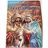 Good Samaritan (Famous Stories from the Bible Board Books)