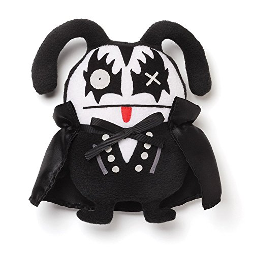 "Uglydoll Gund ""Kiss"" Ox Demon Plush - 1"
