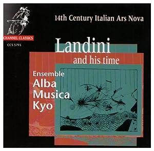 Landini & His Time