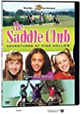 echange, troc The Saddle Club - Adventures at Pine Hollow [Import USA Zone 1]