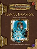 Planar Handbook: A Player's Guide to the Planes (Dungeons & Dragons)(Bruce R. Cordell/Gwendolyn F. M. Kestrel)