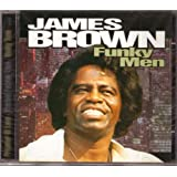 "Funky Menvon ""James Brown"""
