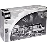 LEGO 10001 Metroliner Train Set,  27 by 38-Inches