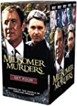 Midsomer Murders Set 4