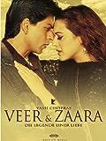 Veer & Zaara - Die Legende einer Liebe [2 DVDs]