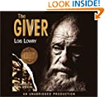 The Giver by Lowry, Lois Unabridged E...