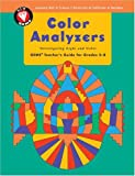 Color Analyzers: Investigating Light and Color
