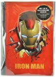 Avengers A6 Edad de Ultron Ejercicio Conjunto libro