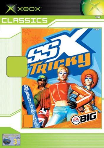 SSX Tricky (Xbox Classics)