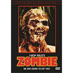 IMDB: Zombie