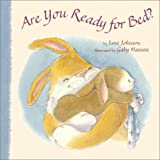 Are You Ready for Bed? ~ Jane Johnson