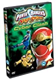 Power Rangers Ninja Storm: Cyber Clash [DVD]