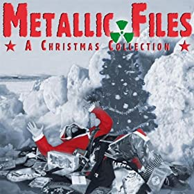 Cathedral - Metallic Files: A Christmas Collection