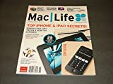 MAC Life #46 November, 2010 Top iPhone iPad Secrets, iMacs, Magic Trackpad