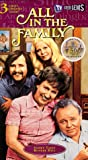 All in the Family - Sammy Takes Bunker Hill [VHS]