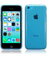 (Accessories) Silicone Gloss TPU Cover Gel Skin Case Jelly for iPhone 5C The Keep Talking Shop®