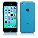 (Accessories) iPhone 5C Gloss TPU Gel...