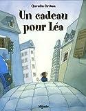"""Afficher """"Un Cadeau pour Léa"""""""