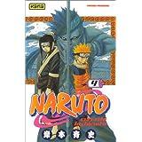 Naruto, tome 4par Masashi Kishimoto