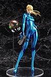 Metroid Other M Samus Aran Zero Suit…
