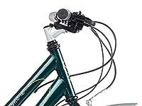 "2015 Viking Grasmere 19"" Ladies Traditional 21sp Hybrid Bike by Viking"