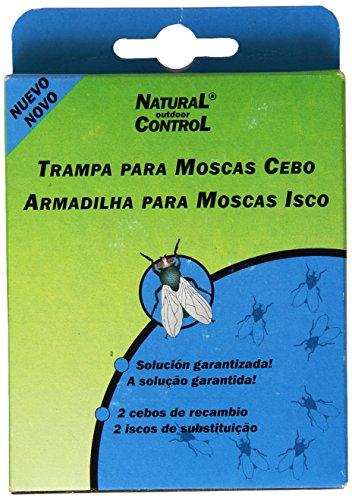 supercat-14040416-esca-per-trappola-mosche-confezione-2-pezzi