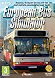 European Bus Simulator (PC CD)
