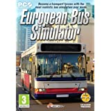 European Bus Simulator (PC CD)by Excalibur Video games...