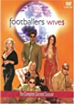 Footballers' Wives: The Complete Seco...