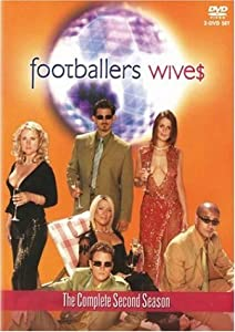 Footballers Wives - The Complete Second Season