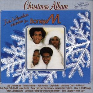 Boney M - Christmas Album - Zortam Music