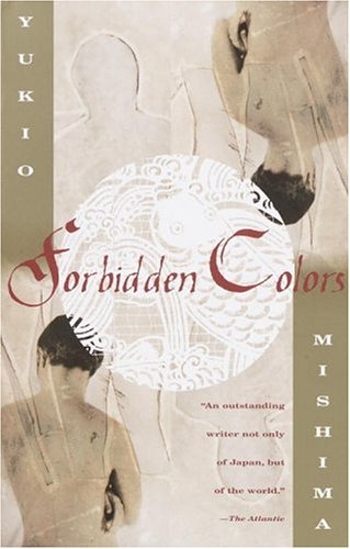 Image of Forbidden Colours