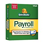 QuickBooks Standard Payroll Subscription [Old Version]