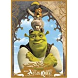 Shrek: The Art Of the Questby Kathleen Jones