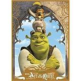 Shrek: The Art Of the Questby Kathleen Jones