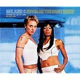 Never Be The Same Again [CD 1]by Melanie C