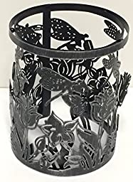 Scentsy SPRING CREEK Silhouette Wrap - Warmer NOT Included (Full Size) Warmer Wrap