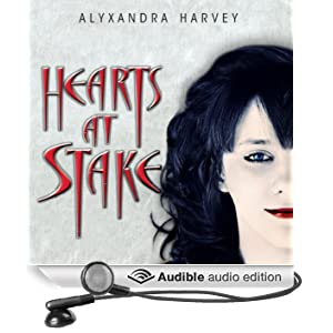 Hearts at Stake: The Drake Chronicles, Book 1