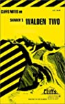 CliffsNotes Walden Two
