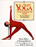 img - for Yoga: The Iyengar Way book / textbook / text book