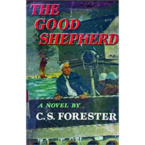 The Good Shepherd - C. S. Forester