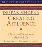 img - for Creating Affluence: The A-to-Z Steps to a Richer Life book / textbook / text book