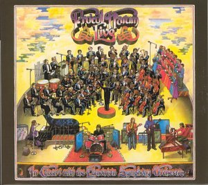 Procol Harum - Live in Concert - Zortam Music