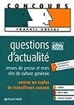 Questions d'actualit� : Revues de pre...