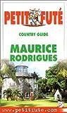 echange, troc Guide Petit Futé - Maurice - Rodrigues
