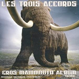 Le Gros Mamouth Album