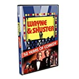 Wayne and Shuster: 50 Years of Comedyby Johnny Wayne